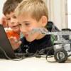 Училище по роботика