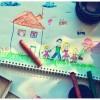 Фото работилничка за деца