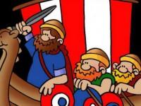 По следите на изчезналите викинги