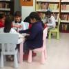 Лятна занималня в библиотеката