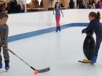 Кънки и хокей