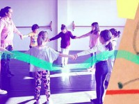 Прослушване за детски танцов проект Зимно сърце