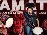 Ямато и техните тайко-барабани