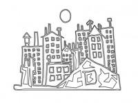 Детска архитектурна работилница – Хундертвасер