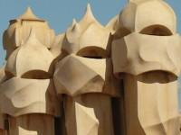 Фантастичните сгради на Гауди