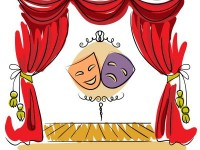 Съботна театрална школа на английски