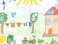 Ателие за рисуване на детски бисери
