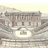 История на архитектурата – Антична Гърция