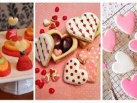 Кулинарна работилница за Свети Валентин