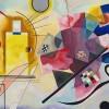 История на изкуството за деца – Кандински