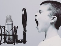 Детски филхармоничен хор