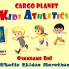 Cargo Planet Kids Athletics