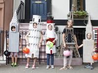 Архитектурен карнавал
