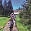 Планинарско училище