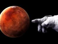 На експедиция до Марс