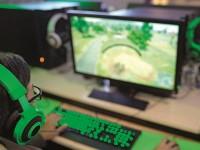 Разработване на компютърни игри