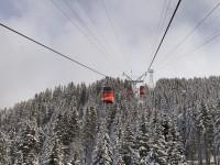 Работилница за ски лифт