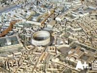 Разходка из Древен Рим