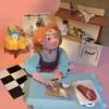 Кухнята на госпожа Черешова