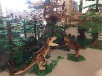 Лего уикенди в Bulgaria Mall