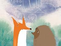 Следвай лисицата
