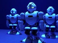 Роботите идват!