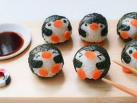 Дзен суши