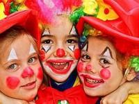 Първи детски карнавал в Боби&Кели