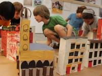 Детска архитектурна работилница