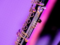 Приказка за кларинет