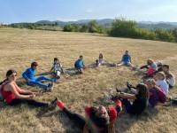Детски есенен лагер