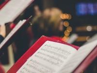 Шарената книжка – класически концерт за деца