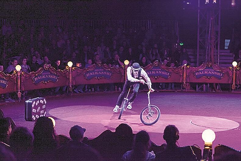 Цирк Балкански (3)