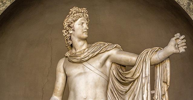 Аполон и Хиацинт