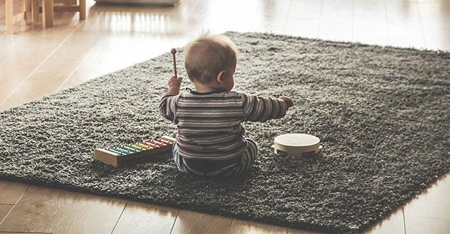 Музика за малчугани със Злати