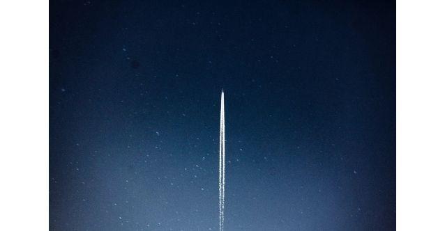 Космическа поща